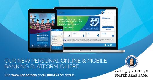 Online & Mobile App Launch
