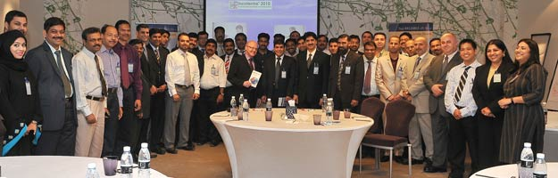 Trade Finance Workshop Participants