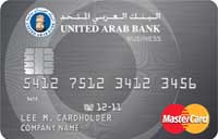 UAB Master Card Business