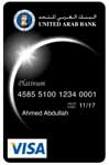 Credit Cards - United Arab Bank